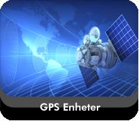 GPS-enheter